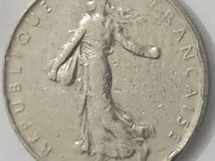 1 France 1960 original